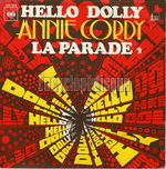 [Pochette de Hello Dolly]