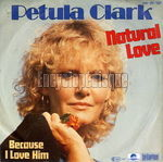 [Pochette de Natural love]