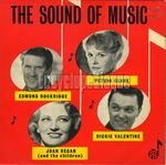 [Pochette de The sound of music]