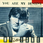 [Pochette de You are my destiny]