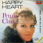 [Pochette de Happy heart]