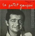 [Pochette de Le petit gar�on]