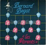 [Pochette de Les parents (Bernard BÉGAT)]