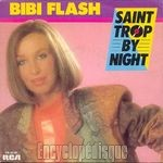 [Pochette de Saint-Trop by night]