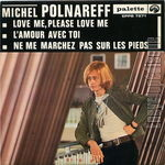 [Pochette de Love me please love me (Benelux)]
