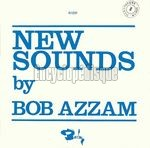 [Pochette de New Sounds by Bob Azzam]