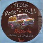 [Pochette de L'�cole du rock'n'roll]