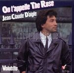 [Pochette de On t'appelle The Rose]