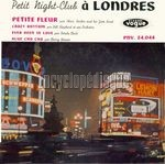 [Pochette de Petit Night-Club � Londres]