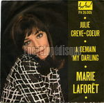 [Pochette de Julie Cr�ve-Cœur]