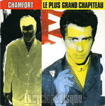 [Pochette de Le plus grand chapiteau]