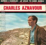 [Pochette de Apr�s l'amour]