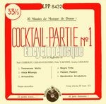[Pochette de Cocktail-Partie N°1]