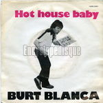 [Pochette de Hot house baby]