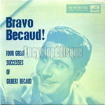 [Pochette de Bravo Becaud ! Four Great Successes]