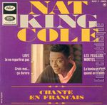 [Pochette de Nat King COLE