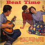[Pochette de Beat time]