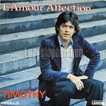 [Pochette de L'amour affection]