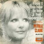 [Pochette de I Don't Know How To Love Him / Superstar]