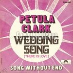 [Pochette de Wedding Song (There Is Love)]