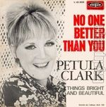 [Pochette de No One Better Than You]