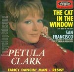 [Pochette de The Cat In The Window (The Bird In The Sky)]