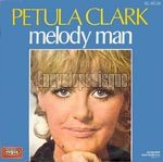 [Pochette de Melody Man (version italienne)]