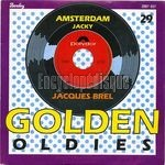 [Pochette de Golden Oldies n°29 - Amsterdam]