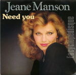 [Pochette de Need you]
