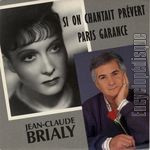 [Pochette de Si on chantait Pr�vert]