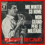 [Pochette de Monsieur Winter go home]