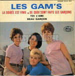 Les Gam's - Oh ! Wow Wow Wee