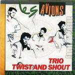 [Pochette de Trio / twist and shout]