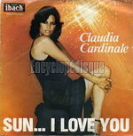 [Pochette de Sun…I love you]