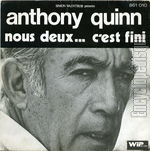 [Pochette de Anthony QUINN