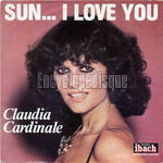 [Pochette de Sun… I love you]