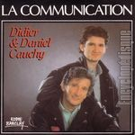 [Pochette de La communication]