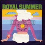 [Pochette de Royal summer]