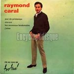 Raymond Caral - Cacaouette
