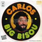 [Pochette de Big bisou (version espagnole)]