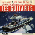 [Pochette de Chris-craft]