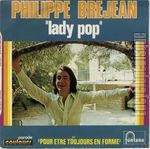 [Pochette de Lady Pop]