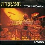[Pochette de Cycle's woman]