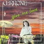[Pochette de Give me love]