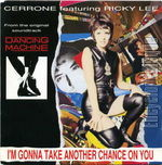 [Pochette de I'm gonna take another chance on you]