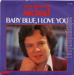[Pochette de Baby blue, I love you]