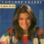 encyclop disque discographie corynne charby. Black Bedroom Furniture Sets. Home Design Ideas