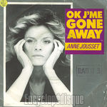[Pochette de OK j'me gone away]