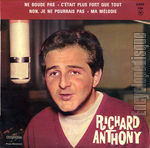 [Pochette de Ne boude pas (Richard ANTHONY)]