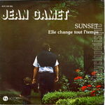 [Pochette de Sunset]